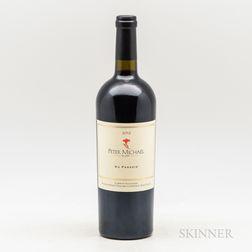 Peter Michael Cabernet Sauvignon Au Paradis 2012, 1 bottle