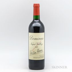Dominus Estate 1997, 1 bottle
