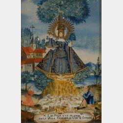 Spanish Colonial Style      Nuestra Señora del Pinar