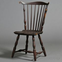Windsor Fan-back Side Chair