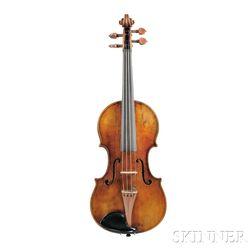 Modern Italian Violin, Attributed to Constantino Celani, Ascoli Piceno, 1919