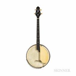 Gibson TB-4 Tenor Banjo, c. 1923