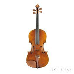 Modern Italian Violin