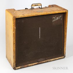 Gibson GA-40 Les Paul Amplifier