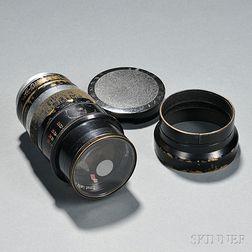 Leitz Thambar 9cm Soft Focus Lens