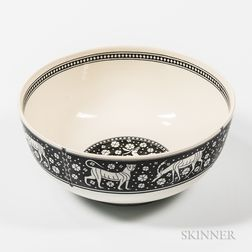 Wedgwood Queen's Ware Istria Bowl