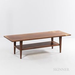 Walker Weed Coffee Table