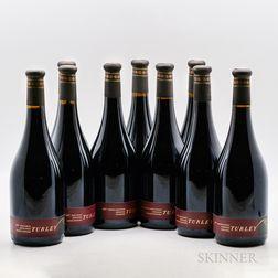 Turley, 9 bottles
