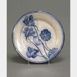 Dedham Pottery Hugh Robertson Plate