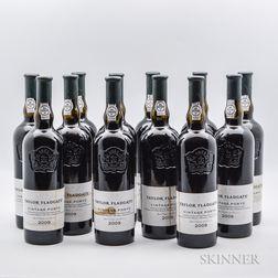 Taylor Fladgate Vintage Port 2009, 12 bottles