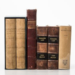 Four Literary Works.