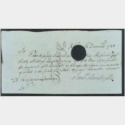Huntingham, Samuel (1731-1796), Signer from Connecticut