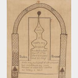 Needlework Memorial