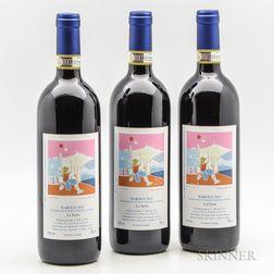 Roberto Voerzio Barolo La Serra 2011, 3 bottles
