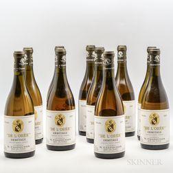 Chapoutier Ermitage De LOree 1997, 10 bottles