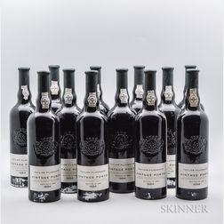 Taylor Fladgate Vintage Port 1994, 12 bottles