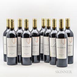 Finca Villacreces 2004, 10 bottles