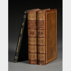 Dibdin, Thomas Frognall (1776-1847)