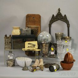Group of Country, Collectible, and Decorative Articles