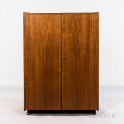 """Magic Box"" Desk Attributed to Mummenthaler & Meier"