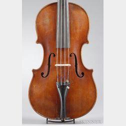 Modern German Viola