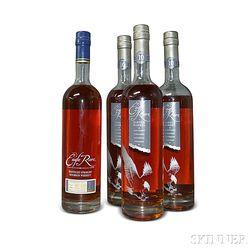 Mixed Eagle Rare, 4 750ml bottles