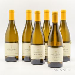 Peter Michael Ma Belle Fille 2012, 6 bottles