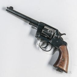 Colt Model 1894 Army Double-action Revolver
