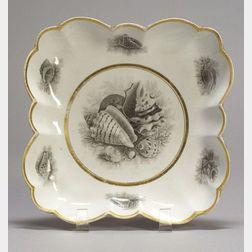 Pair of Barr, Flight and Barr Worcester Serving Dishes