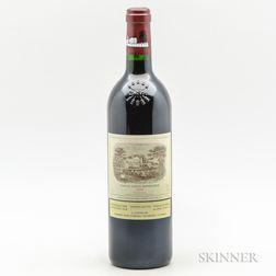 Chateau Lafite Rothschild 1998, 1 bottle