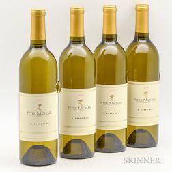 Peter Michael LApres Midi 2013, 4 bottles