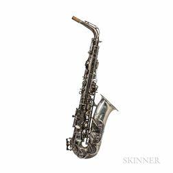 Alto Saxophone, JL