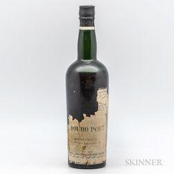 Douro Port c. late 1800s, 1 bottle