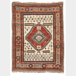 West Anatolian Rug