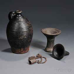 Three African Items