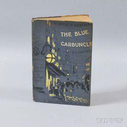 Sir Arthur Conan Doyle's The Adventure of the Blue Carbuncle