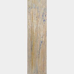 Larry Poons (American, b. 1937)      Untitled
