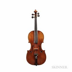 Dutch Violin, Cuypers School