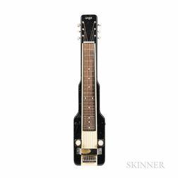 Vega Commander Lap Steel Guitar, c. 1950