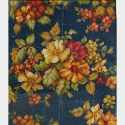 Walter Farndon (American, 1876-1964)      Actual Working Design for Carpet