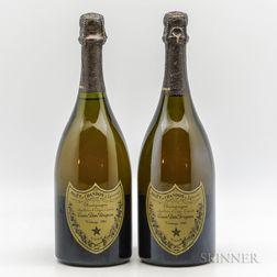 Moet & Chandon Dom Perignon 1985, 2 bottles