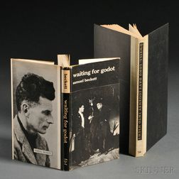 Beckett, Samuel (1906-1989) Waiting for Godot