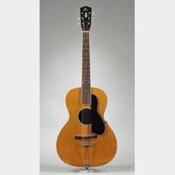 American Guitar, Gibson Incorporated, Kalamazoo, 1932, Style  L-2
