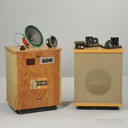 Miscellaneous Stereo Speakers