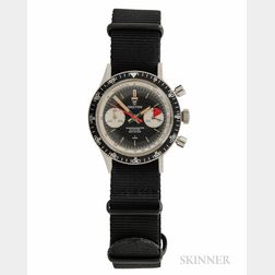 Croton Chronomaster Aviator Sea Diver Watch