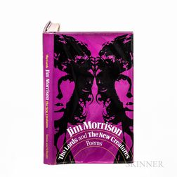 Morrison, Jim (1943-1971)The Lords and the New Creatures