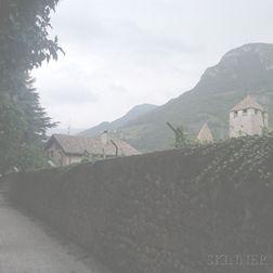 Chateau dYquem 1990, 1 demi bottle