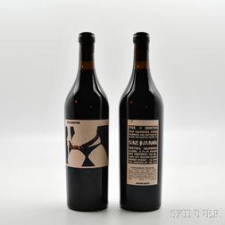 Sine Qua Non Five Shooter Syrah 2010, 2 bottles