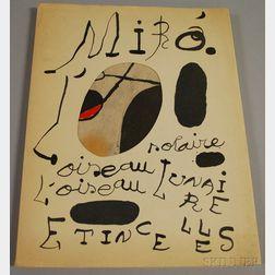 Miro, Joan (1893-1974)