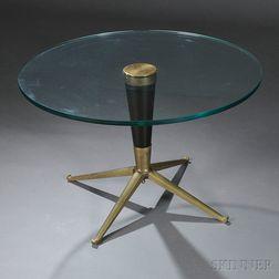 Italian Design Coffee Table, Possibly Gio Ponti
